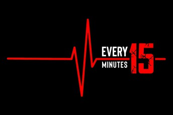 EVERY 15 MINUTES PROGRAM