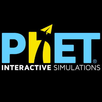 PhET Interactive Simulations of the University of Colorado Boulder icon
