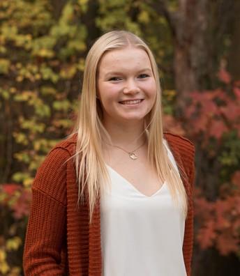 Medicine & Healthcare Year 2  Student - Jenna Fowler