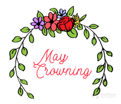 May Crowning/Mother's Day Tea