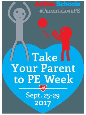 Bring a Parent to P.E.