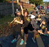 McKinley Marching Madness