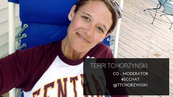 Terri Tchorzynski