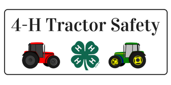 Tractor Safety certification