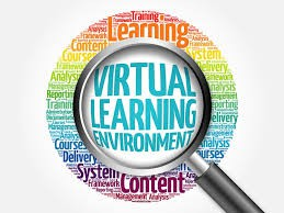 Virtual Learning Can Be Challenging: How to Bounce Back