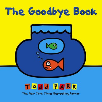 Visit the website of Author Todd Parr