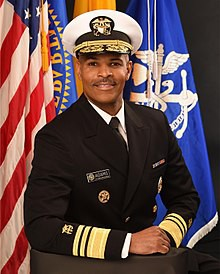 From the U.S. Surgeon General, Dr. Jerome Adams