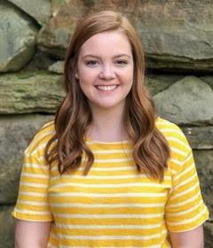 Mrs. Emily Delp, Elementary Teacher