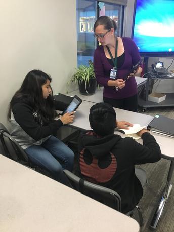 Using Classroom