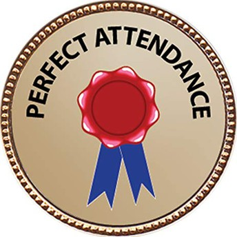 Perfect Attendance Contest