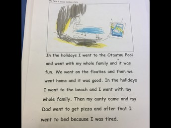 Lucas's story