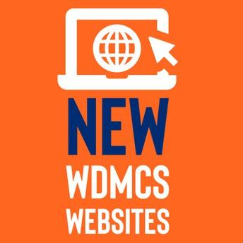 new websites graphic