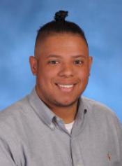 Mr. Cruz (CSA K-2) - Room 206