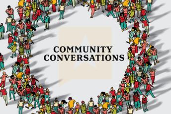 Browne Community Conversation
