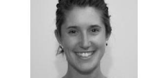 Study Abroad Coordinator- Katie Van Wyk