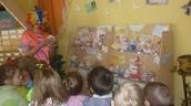 Музей  русской народной куклы