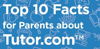 Top 10 Facts for Parents