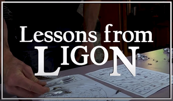 Lessons from Ligon graphic