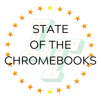 State of the Chromebooks