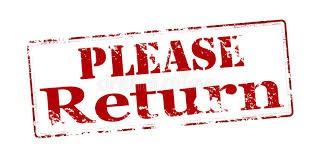 Students NOT returning 2nd Semester