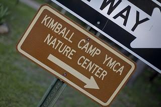 KIMBALL CAMP NEWS