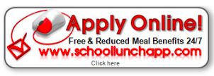Trouble Paying? Have you applied for Free & Reduced Meals?