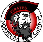 Norterra Canyon- Home of the Pirates