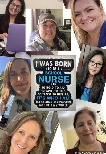 National Nurses Day, May 6