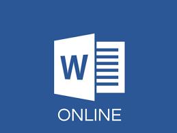 *NEW FEATURE* ~ Designer in Word Online