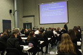 Year 11 Physics Conference