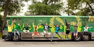 FPHS Annual College Bus trip