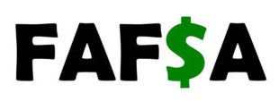 FASFA opens up OCTOBER 1st