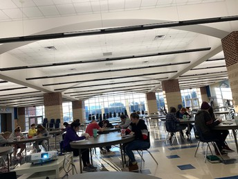 AP Students Sacrifice Saturday Morning to Improve Test Scores