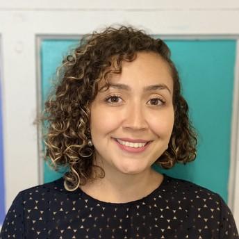 Tayra Romo- Counselor/Site Supervisor