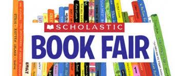 Elementary Book Fair-October 26-30th