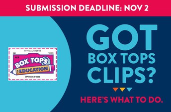 Box Tops Changes