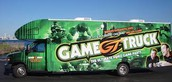 Game Truck....