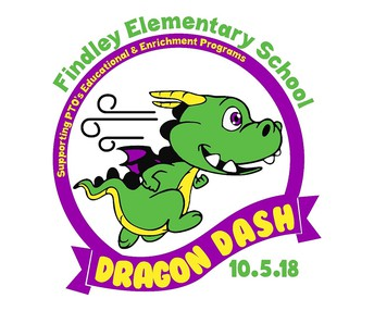 Findley 2019/2020 Dragon Dash Committee Sign Up