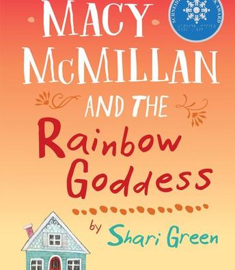 Macy McMillan...