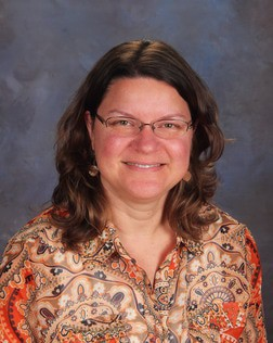 Picture of Mrs. Rene Rhodes, Title 1 Reading Teacher