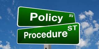 Understanding District Policies