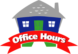 Arcade Office Hours