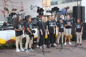 Choir Community Performance