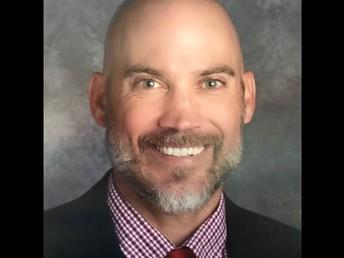 Mr. David Szwed, Principal