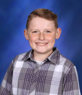 Fifth Grade - Nate