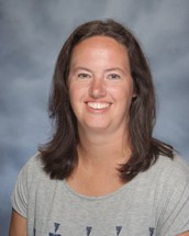 Stacey Carr - HHS Library Assistant
