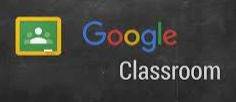 Accessing your Google account and getting to Google Classroom