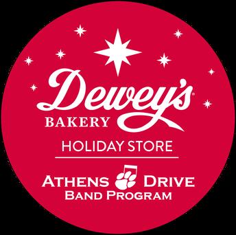 DEWEY'S Holiday Store