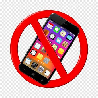 NW KMS CELL PHONE POLICY