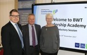 Brooke Weston Trust - Leadership Academy